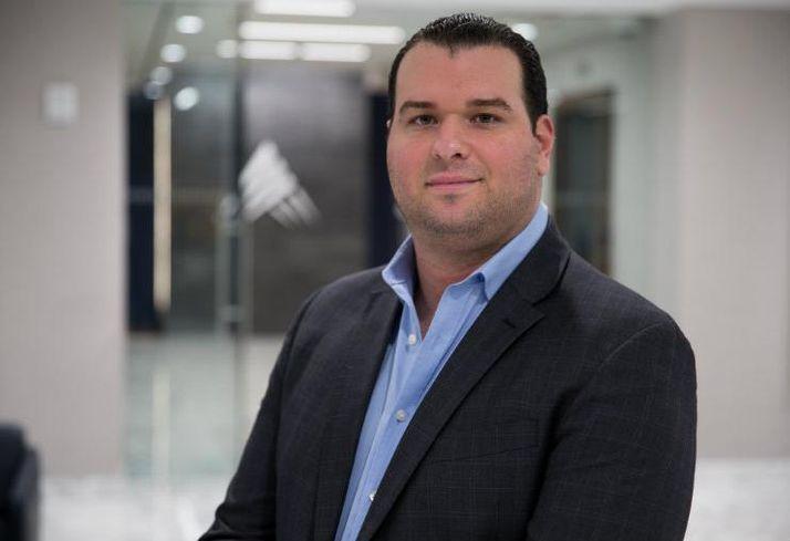 Joseph Piraino, Silverback Development Director Of Investments