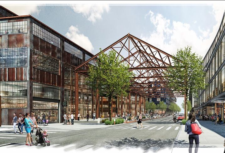 San Francisco Board Of Supervisors Approves Pier 70 Project