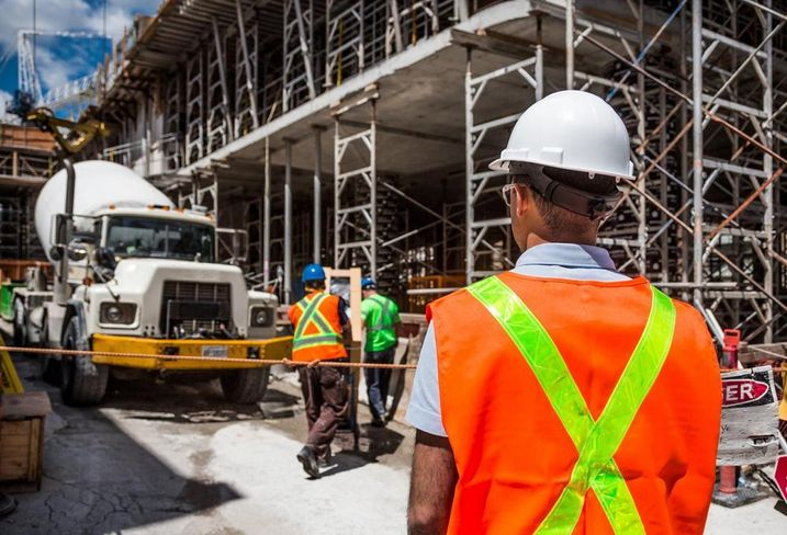 Why Construction Sites Fail To Recruit Young Workers