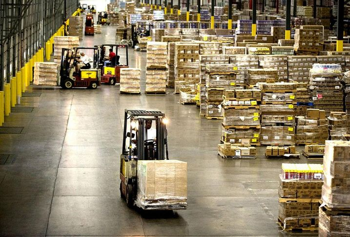 Boston's Sleeper Hit: Why Industrial Rents Are Moving For The First Time In Decades
