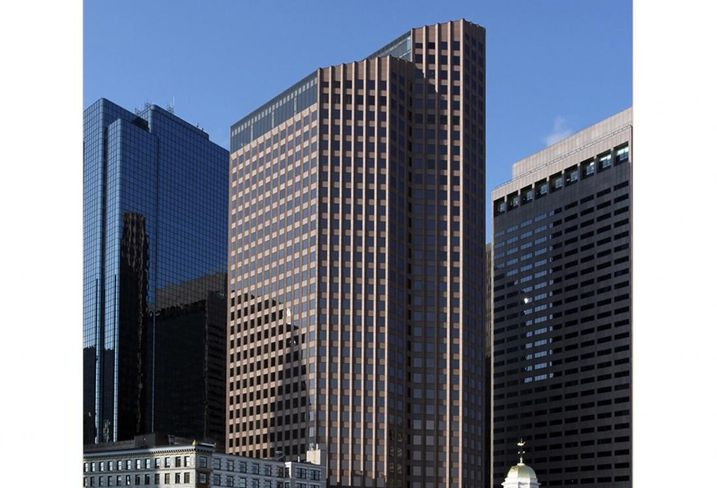 Starwood REIT Buys 911K SF Downtown Boston Tower For $614M