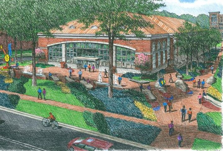 Queens University Of Charlotte >> Queens University Of Charlotte Plans 22m Renovation For