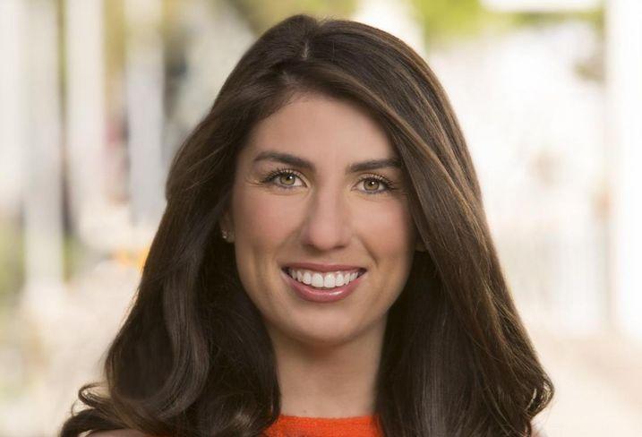 Sarah LanCarte of Fort Capital