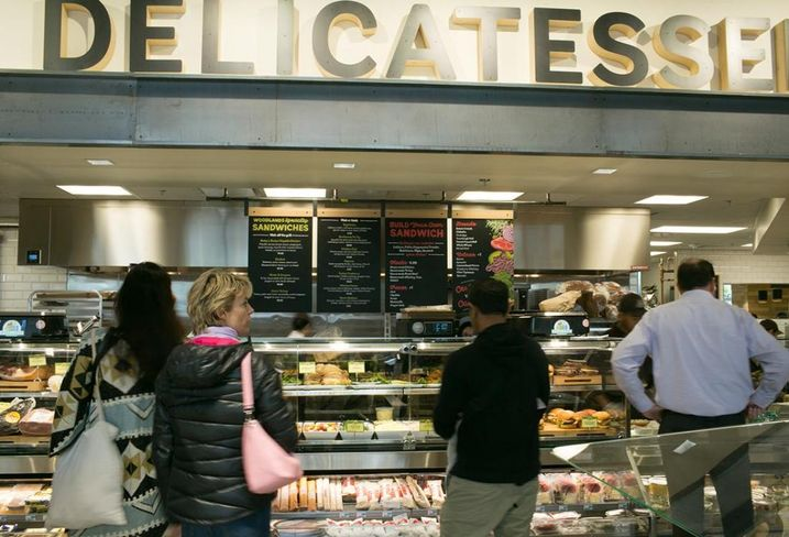 Hungry For Grocers: Bay Area Stores Expanding Into New Types Of Real Estate
