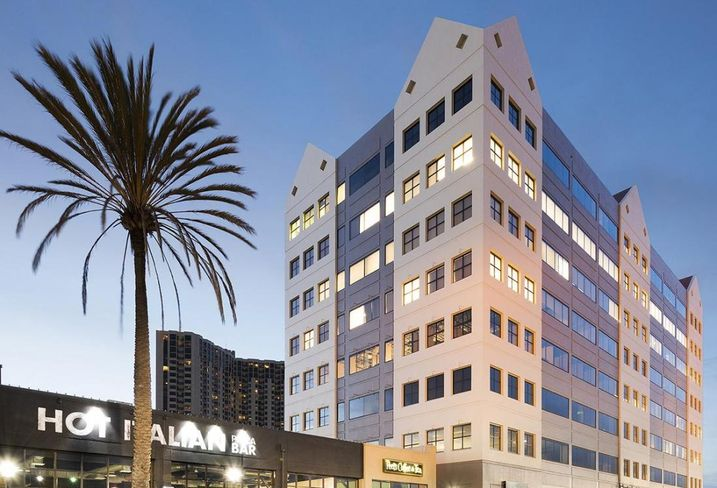 Emeryville Office Tower Sold For $33M