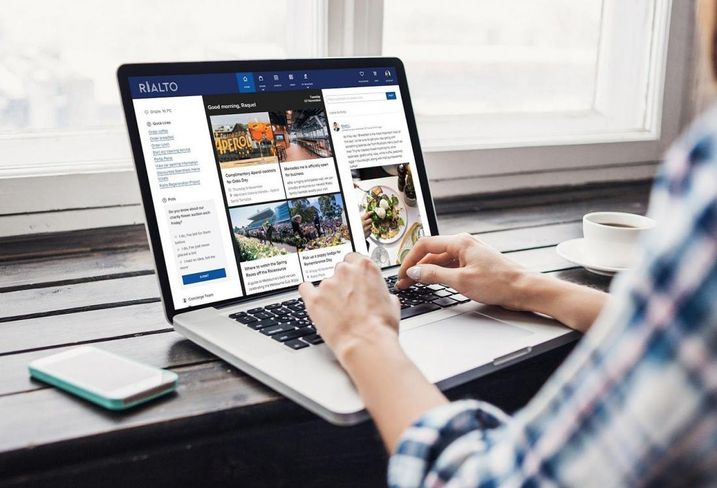 5 Reasons To Launch A Tenant Portal For Your Office Building