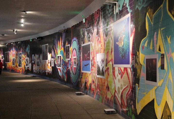World Press Photo Exhibition opening!