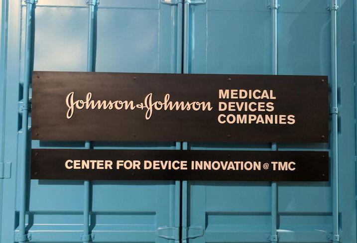 Johnson & Johnson Center For Device Innovation @ TMC