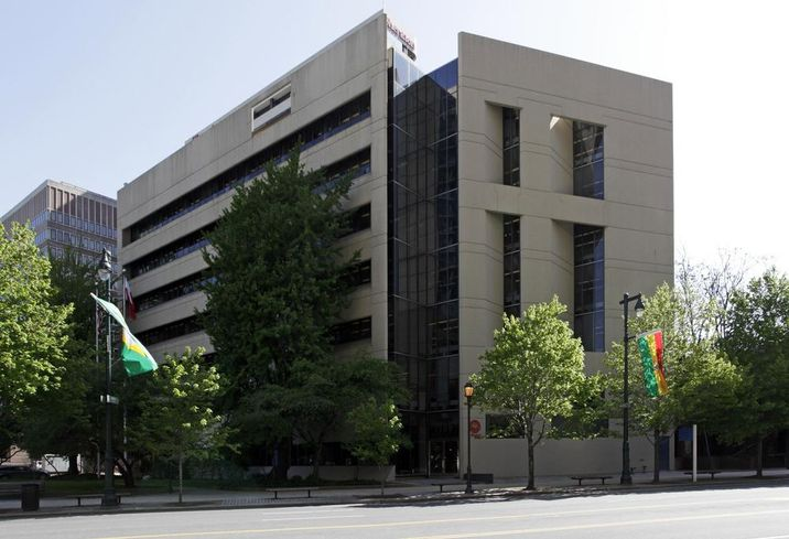 United Way Puts Philly Headquarters Up For Sale