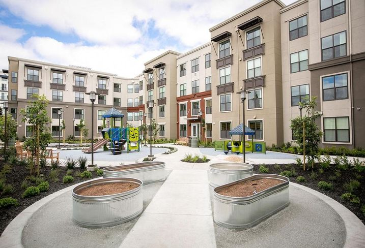 These Bay Area Projects Are Providing Vets With Affordable Housing, Social Services