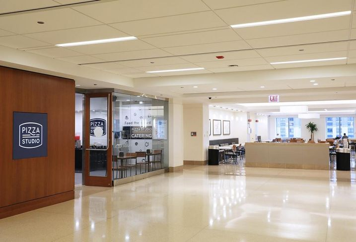 Medical Campuses Are Becoming Mixed-Use Hubs