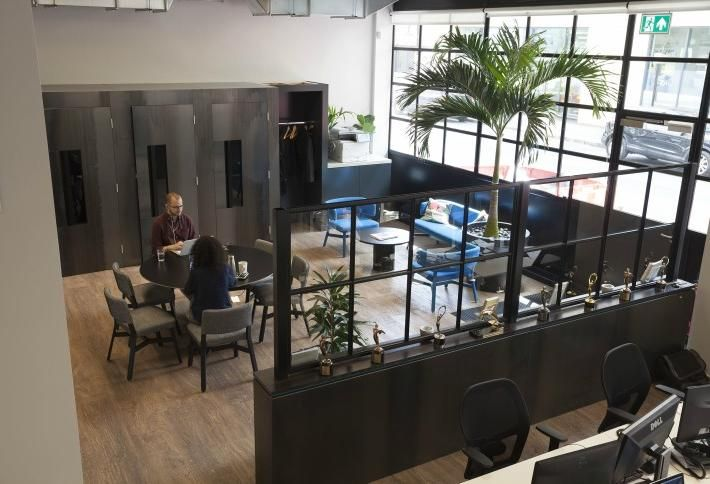 This Flexible Workspace Firm Has Teamed Up With MIT To Create The Office People Really Want