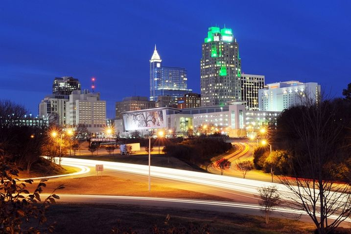 With Or Without A New Stadium, Raleigh-Durham One Of The Nation's Top Growth Markets