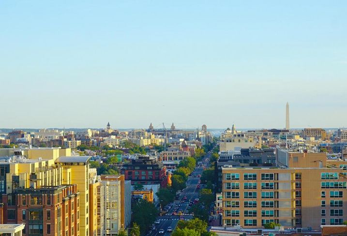 Scaling The Power Of A World-Class Institution For The D.C. Multifamily Market