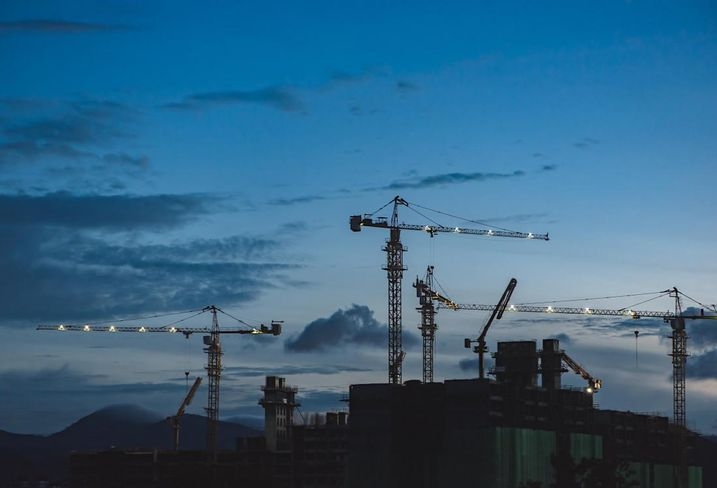 Lean Construction Can Lift Lagging Sector