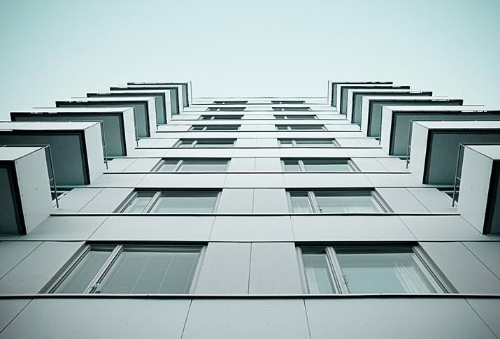10 Markets That Will Be Flooded With New Apartment Supply In
