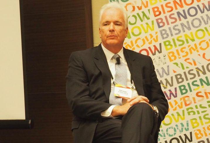 Foulger-Pratt Chairman Bryant Foulger