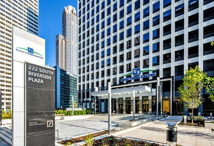 222 South Riverside Plaza, Chicago