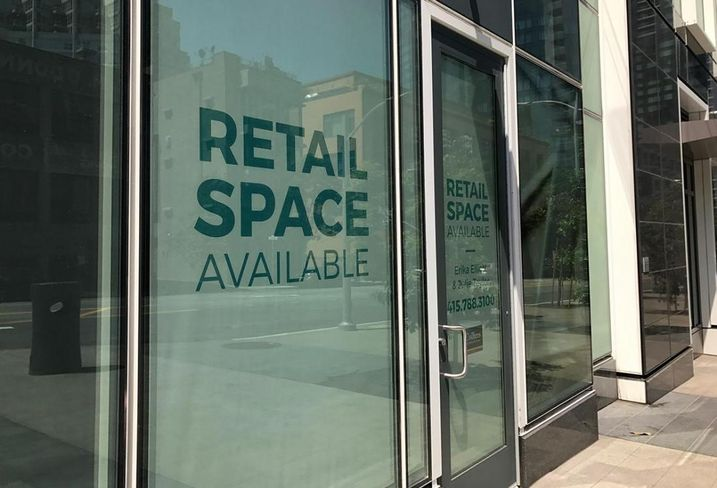 Fed Up With Vacant Storefronts, Residents Force Cities To Punish Retail Landlords