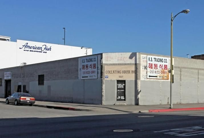 Olivaceous, a Los Angeles garment manufacturer, has bought a nearly 14K SF industrial building in downtown LA for $4.8M. Bradley J. Blahut of LA sold the building at 1107 East Seventh St.