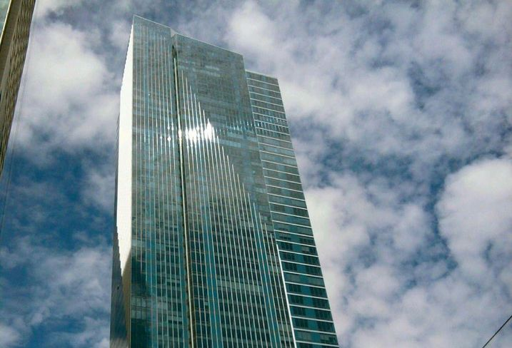 Millennium Tower Tilts Further, But Engineers May Have A Solution