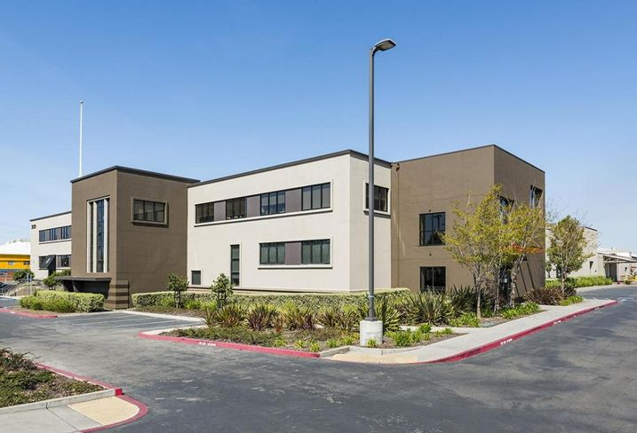 Bay Area's Industrial Markets Heat Up During Q4 With Flurry Of Transactions