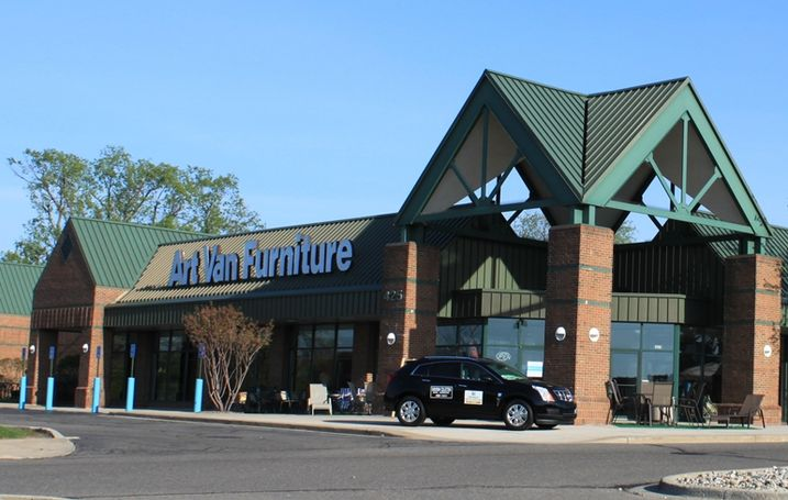 Art Van Furniture Acquires Pittsburgh Based Levin Furniture