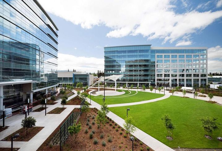 Bay Area Companies Make Big Plays For Larger HQs In 2017