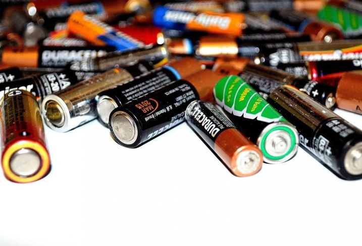 Technology battery energy recycling