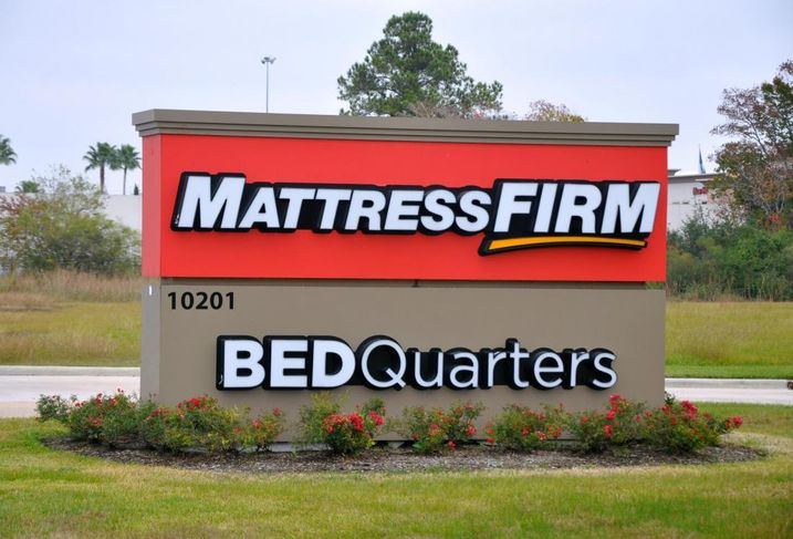 Mattress Firm HQ