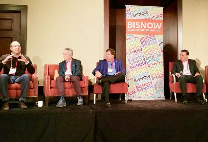 Student housing developers and leaders discuss the state of the Student Housing market during Bisnow's SoCal Student Housing  and University Development Nov. 30 at the Omni Los Angeles Hotel at California Plaza.