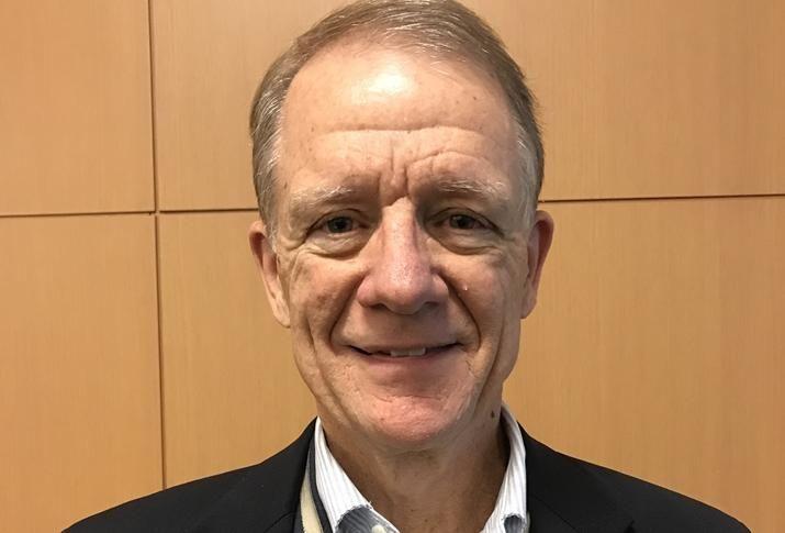 Port of Seattle Senior Director of Capital Development Ralph Graves