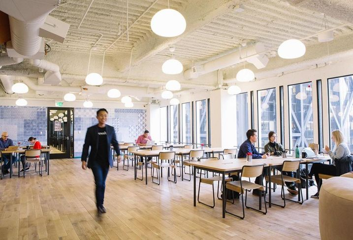 WeWork Heads To The Suburbs Of Marin County