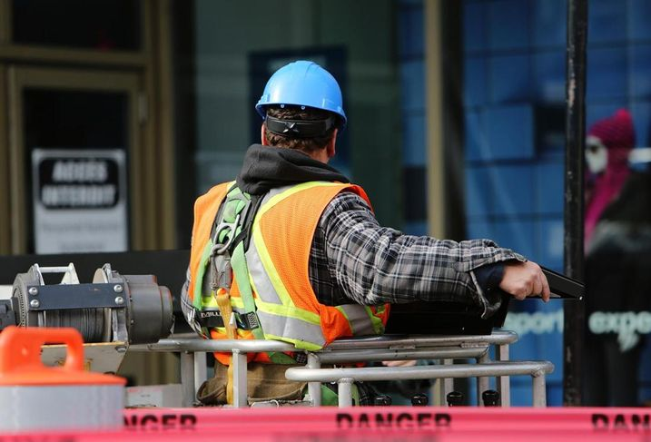 Construction Boom On The Horizon
