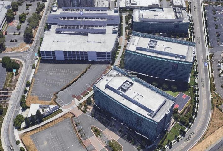 Lane Partners Buys Brocade Campus In San Jose For $226M