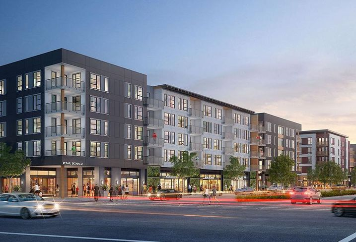 Large Multifamily Project Receives Millions In Additional Capital
