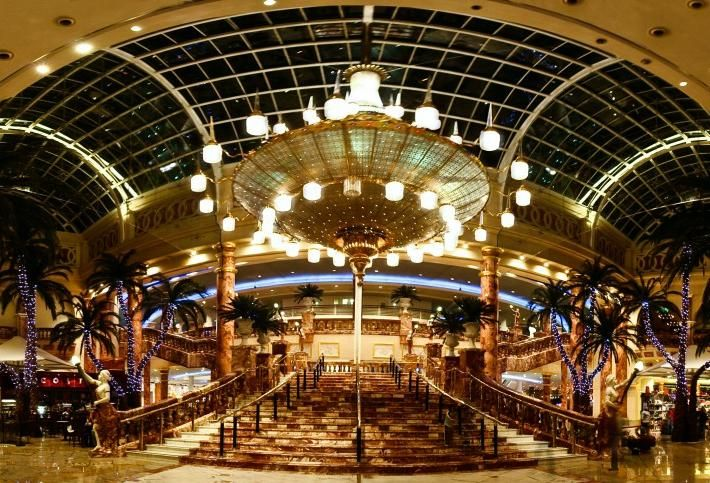 Intu Said It Was Worth £8.5B, Turned Down An Offer Of £5.75B And Has Just Sold To Hammerson For £3.4B.