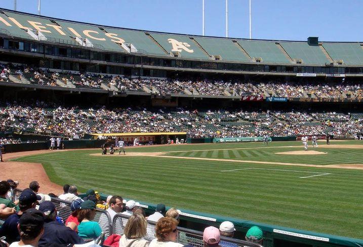 Community College Board Calls For Halt To Oakland A's Ballpark Plans