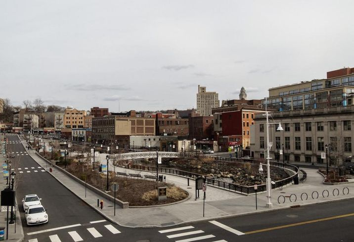 Westchester County Is New York's New Frontier For Affordable Urban Lifestyles