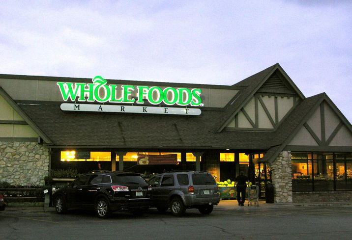Rotten Produce, Disarray And Discounts: Is This The New Whole Foods?