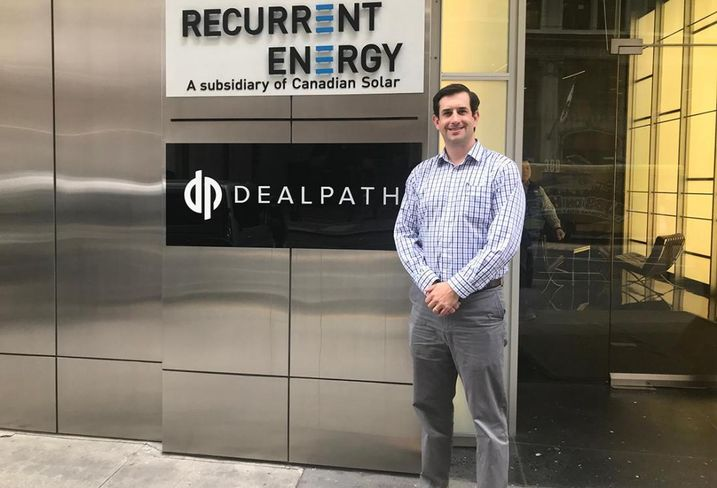 Blackstone Invests In PropTech Company Dealpath