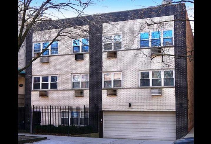 659 West Aldine, Chicago