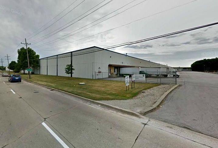 13040 South Pulaski Road, Alsip, Illinois