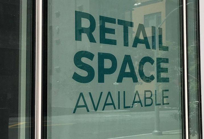 The San Francisco Case: Why Mandating Ground-Floor Retail Fails