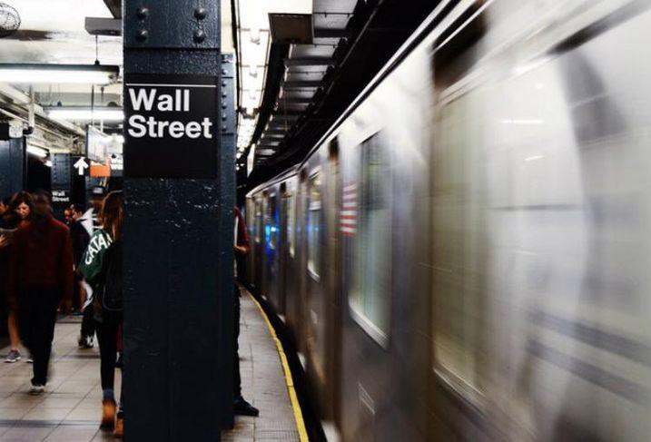 Wall Street, stock market