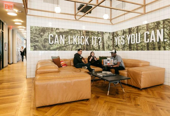 Federal Accounting Rules Could Offer A Boost To Co-Working Providers, Hinder Traditional Office Leasing