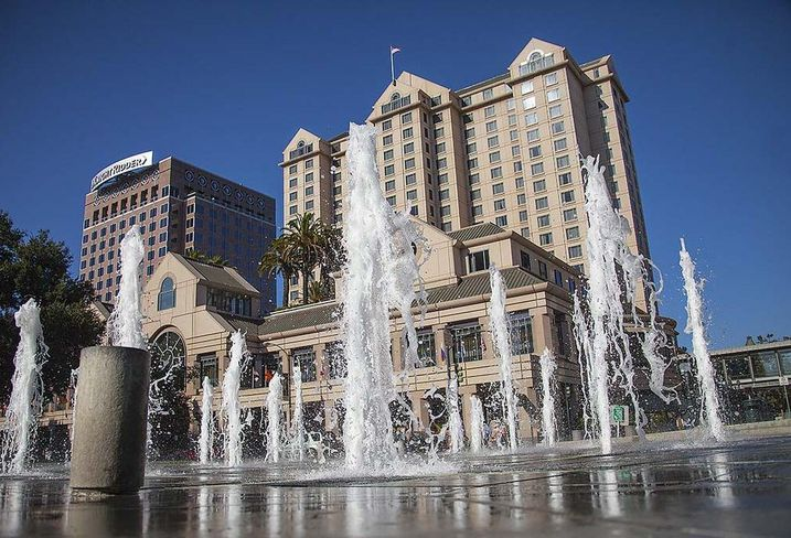 Downtown San Jose Hotel Sells For Over $223M