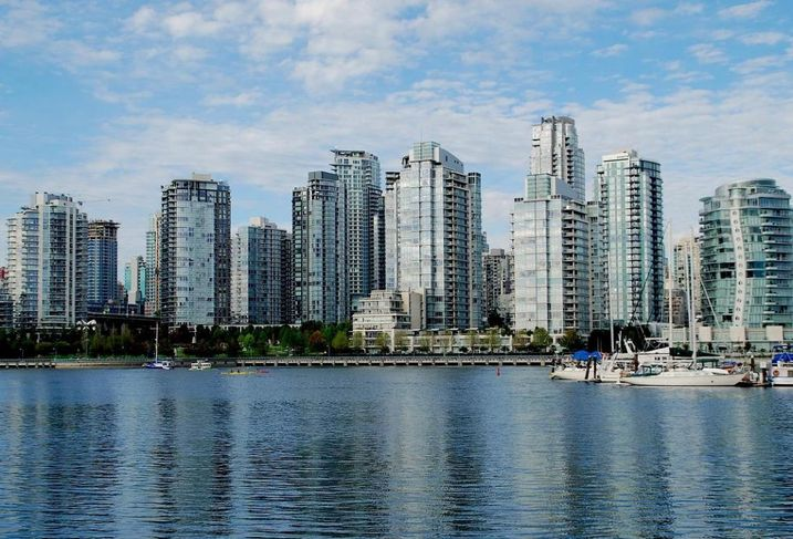 Vancouver Industrial Land Rarer, More Expensive