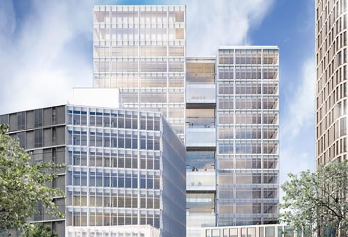Related California Secures Over $400M In Construction Financing For 1500 Mission Project