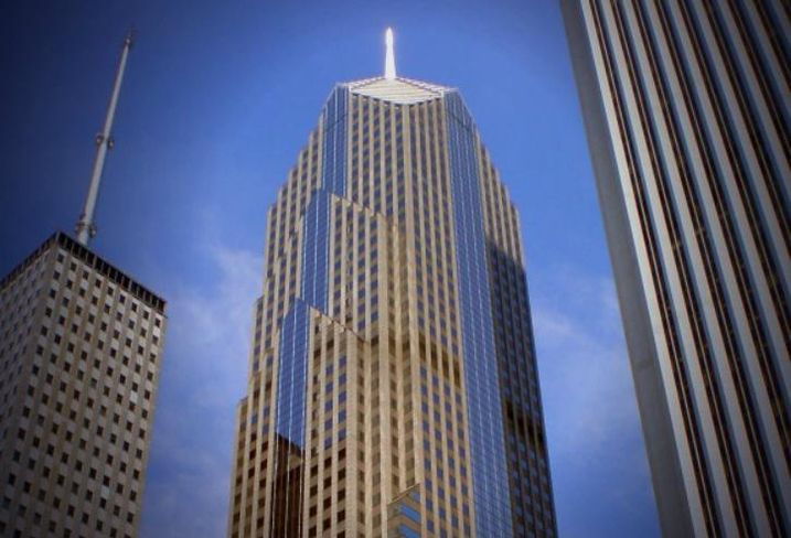 Prudential Plaza, Chicago